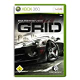 "Race Driver GRIDvon ""Codemasters"""
