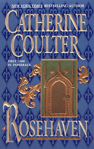 Rosehaven (Song Novels), Coulter, Catherine