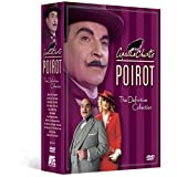 Agatha Christie's Poirot: The Definitive Collectionby David Suchet