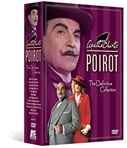 Agatha Christie's Poirot: The Definitive Collection