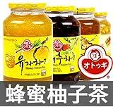 Gravis 蜂蜜ゆず茶 1kg