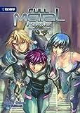 Full Metal Panic! (novel) Volume 4: Ending Day by Day -- Part 1 7 Conclusion (Full Metal Panic! (Novels))