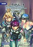 Full Metal Panic! (novel) Volume 4: Ending Day by Day -- Part 1 7 Conclusion (Full Metal Panic! (Novels)) (1427802467) by Shouji Gatou