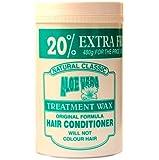 Natural Classic Aloe Vera Treatment Wax 480 g
