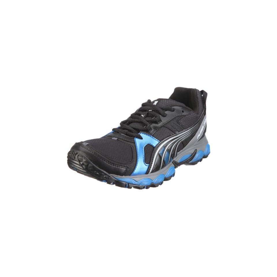 Puma Pumafox 185422 Herren Sportschuhe Running Schuhe on