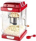 Rosenstein & Söhne Popcorn-Maschine: Popcorn einfach selbst...