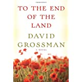 To the End of the Land ~ David Grossman