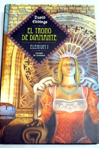 El Trono De Diamante descarga pdf epub mobi fb2