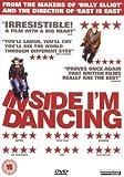 Inside I'm Dancing packshot