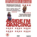 Inside I'm Dancing [DVD] [2004]by James McAvoy