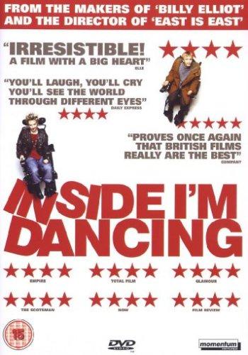 Inside I'm Dancing / Внутри я танцую (2004)