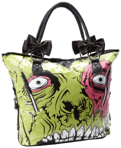 Zombie Shoulder Bag
