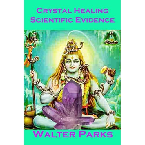 I had heard of Crystal Healing all of my life but I assumed that it was quackery.A friend, who was a believer, asked me to take a look and find the scientific basis of Crystal Healing.My career has been in Aerospace Engineering so he thought I could surely find the scientific basis for something ...