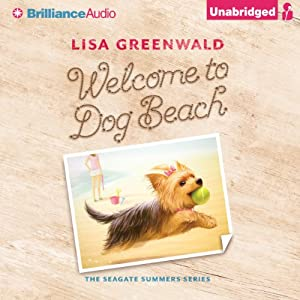 Welcome to Dog Beach Audiobook