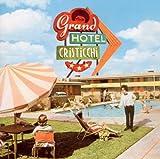 echange, troc Simone Cristicchi - Grand Hotel Cristicchi