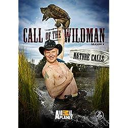 Call of the Wildman: Season 4