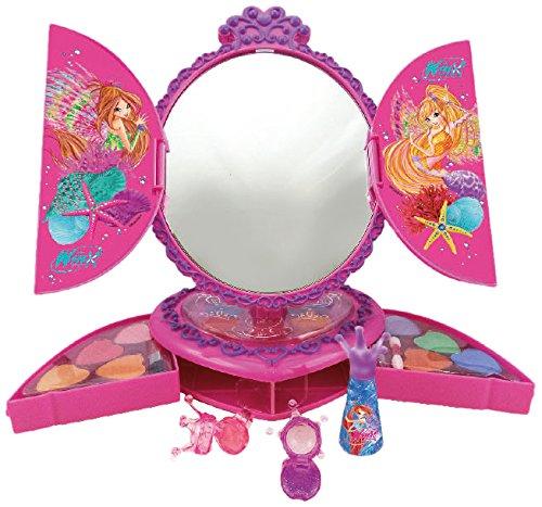 ODS 56405 Winx Specchio Degli Abissi