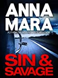 Sin & Savage (romantic suspense)