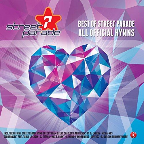 Love - Freedom - Tolerance (Official Street Parade 2001 Hymn) [Fridge vs. DJ Mind-X Single Edit] (Fridge Dj compare prices)