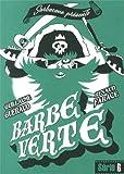 vignette de 'Barbe verte (Guillaume Guéraud)'