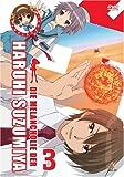 echange, troc Die Melancholie der Haruhi Suzumiya - Vol.3 [Import allemand]