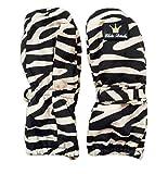 Elodie Details Manoplas Zebra Sunshine 12-24meses