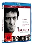 Image de Actors Box: Al Pacino [Blu-ray] [Import allemand]