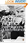 The Philosophy of Andy Warhol: From A...