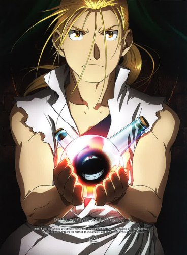 鋼の錬金術師 FULLMETAL ALCHEMIST 11 【通常版】[Blu-ray]