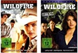 Wildfire - Staffel 3+4 (6 DVDs)
