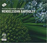 Mendelssohn: Violin Concerto; A Midsummer Night's Dream [Hybrid SACD] [Germany]