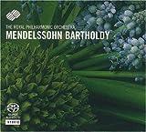 Mendelssohn: Violin Concerto; A Midsummer Night's Dream [Hybrid SACD] [Germany]