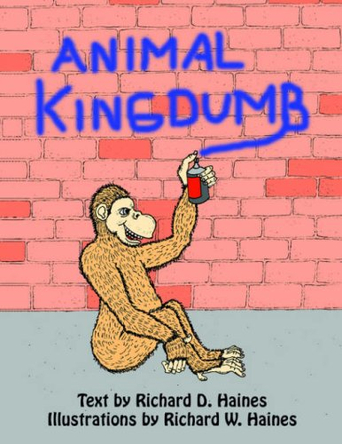 Animal Kingdumb