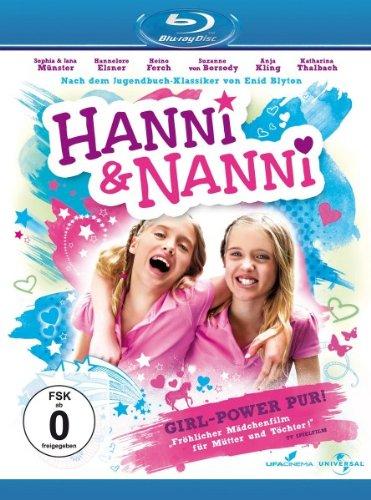 Hanni & Nanni [Blu-ray]