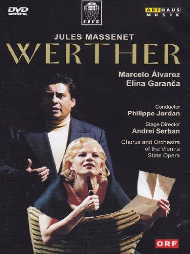 Massenet, Jules - Werther (NTSC)