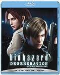 バイオハザード ディジェネレーション (Blu-ray Discsrc)