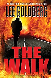 The Walk by Lee Goldberg ebook deal