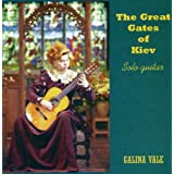 The Great Gates of Kievby Galina Vale