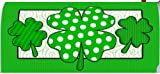 Luck of the Irish 1586MM St. Patrick's Day Magnetic Mailbox Cover Wrap