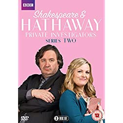 Shakespeare & Hathaway: Private Investigators - Series 2