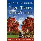 Two Trees of Knowledge ~ Diane Dekker