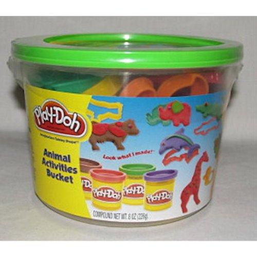 Play-Doh Activities Bucket Case Pack 3