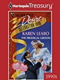 img - for The Prodigal Groom (Silhouette Desire) book / textbook / text book