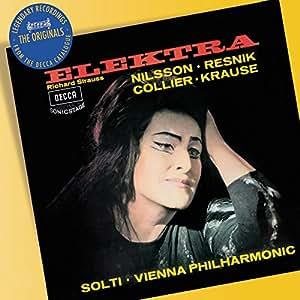 Watts, Tom Krause, Leo Heppe - Strauss: Elektra - Amazon.com Music
