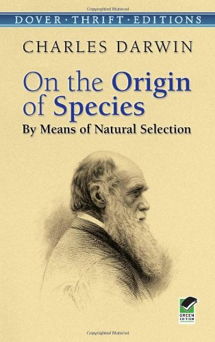 On the Origin of Species: By Means of Natural Selection...