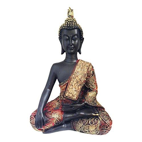 buddha figur bronze was. Black Bedroom Furniture Sets. Home Design Ideas