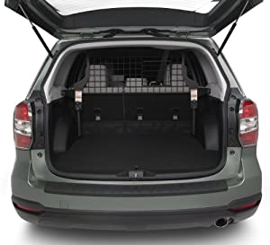 Genuine 2014 Subaru Forester Dog Guard/Compartment Seperator