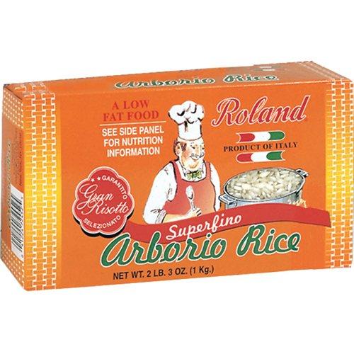 Arborio Rice Superfino Grade (35 ounce)
