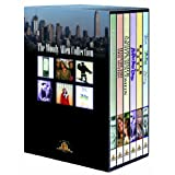 The Woody Allen Collection (Hannah and Her Sisters / The Purple Rose of Cairo / Broadway Danny Rose / Zelig / A Midsummer Night's Sex Comedy / Radio Days)by Mia Farrow