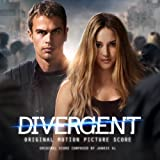 Divergent: Original Motion Picture Score